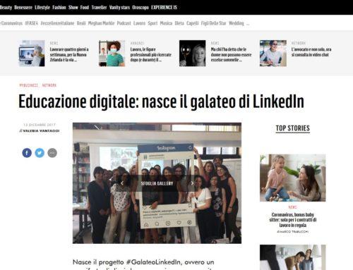 Educazione Civica Digitale: nasce il Galateo di LinkedIn